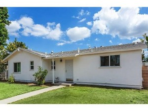 Perfect Family Starter Woodland Hills Home